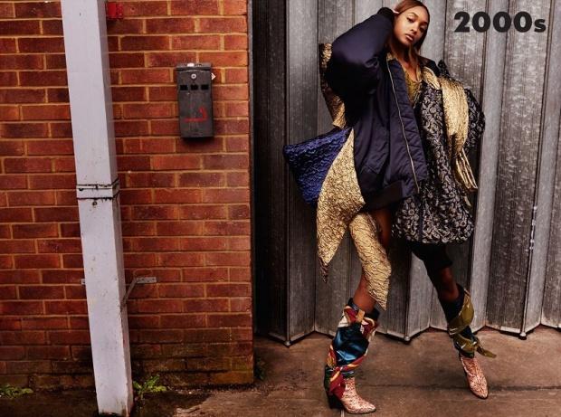 20-Vogue-UK-junho-2016-–-Jourdan-Dunn-por-Mario-Testino-Décadas-–-2000s