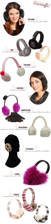 onde comprar earmuffs protetor de orelhas fofos divertidos blog got sin -