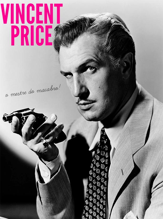 vincent price - o mestre do macabro - os melhores filmes de terror clássico - blog got sin 01