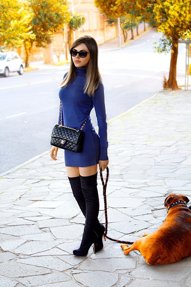 sininhu-sylvia-santini-meu look-sweater-dress-gola-alta-over-the-knee-chanel-moda-fashion-trend-tendência-blog-got-sin-01