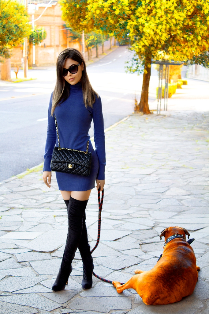sininhu-sylvia-santini-meu look-sweater-dress-gola-alta-over-the-knee-chanel-moda-fashion-trend-tendência-blog-got-sin-06