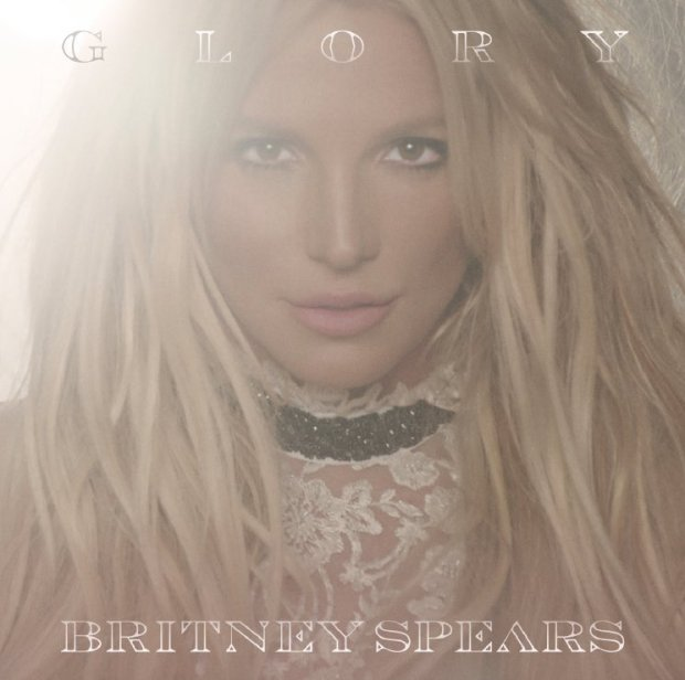 Britney Spears Glory novo álbum cd nono blog got sin