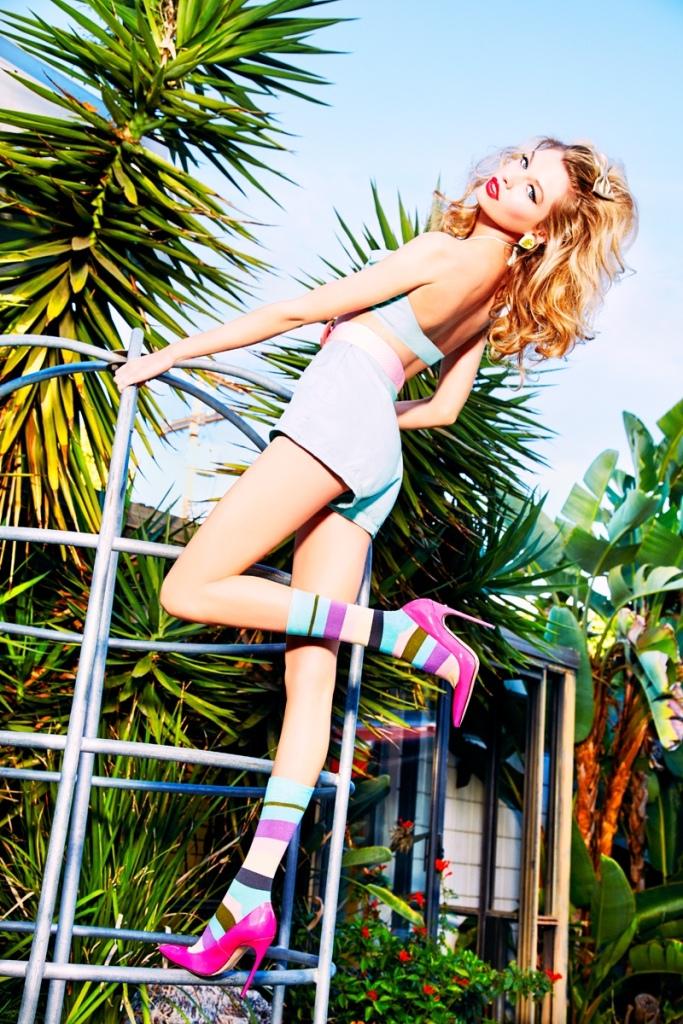 ellen-von-unwerth-happy-socks-stella-maxwell-pin-up-fotografia-de-moda-blog-got-sin-05