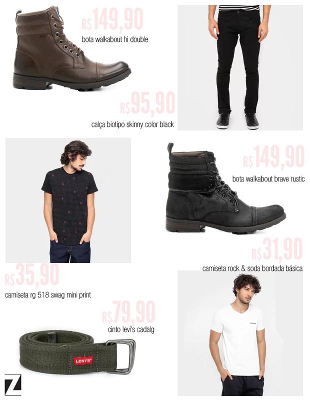 black-november-zattini-melhores-ofertas-roupa-masculina-sapatos-bota-moda-blog-got-sin-cupom-de-desconto