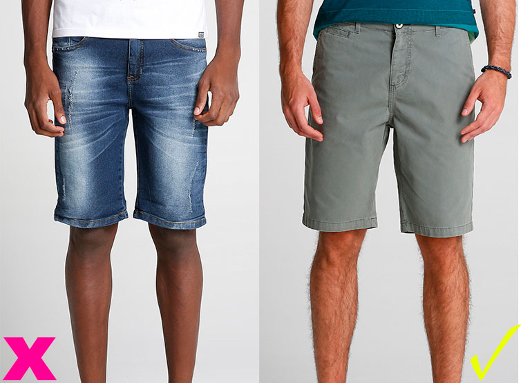 3233c96574 Moda masculina – 10 Dicas para homem se vestir bem gastando pouco ...